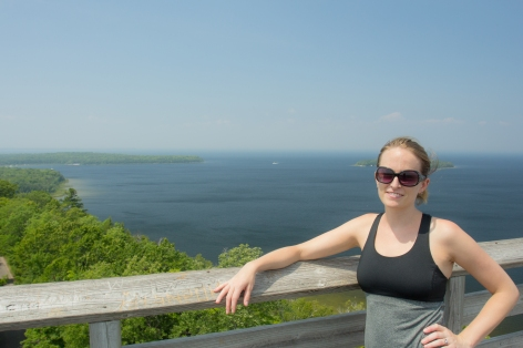 Door County Hike-16