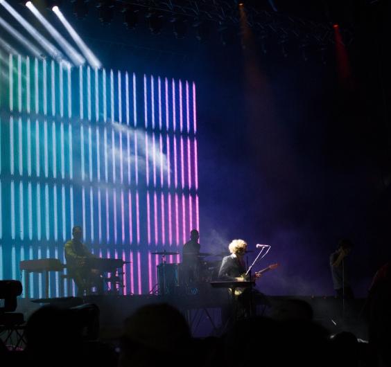 Phoenix in Seoul