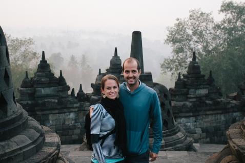 Borobudur Trip