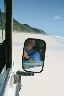 Bill Driving