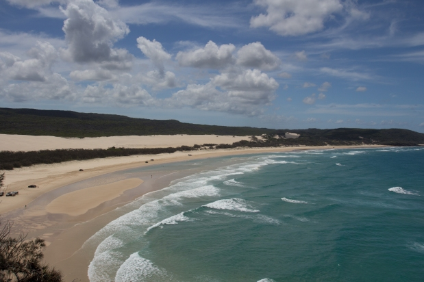 Fraser Beach