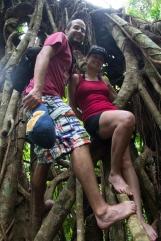 Climbing Trees