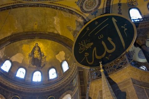 Mixed Religions
