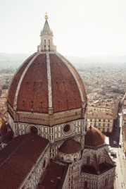 Il Duomo, I think you get the point.
