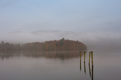 Bowness view in the morning