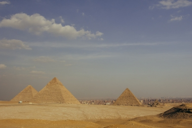 One more, because how can you not love pictures of the pyramids?