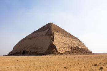 Dahshur Pyramid